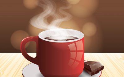 Coffee with… Catherine Watkin